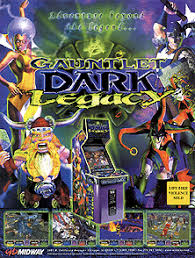 gauntlet dark legacy wikipedia