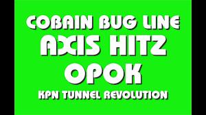 bug axis hitz 2018 bug line axis hitz opok kpn rev makin wuzz youtube