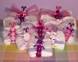 Butterfly babyshower