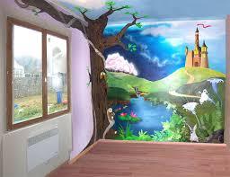decoration chambre d enfants décor d une chambre d enfant