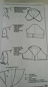 pattern drafting kamakura shobo sleeve variations including petal sleeve pattern выкройки