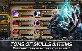 angel stone rpg android apps on google play