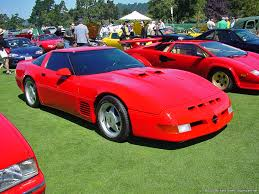 corvette supercar 1993 callaway cr1 corvette callaway supercars net