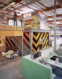 clive wilkinson architects foote cone u0026 belding worldwide
