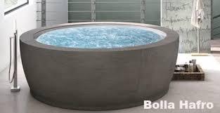 vasca da bagno circolare idromassaggio rotonde i modelli ed i prezzi