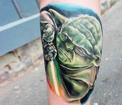 jordan croke tattoo artist
