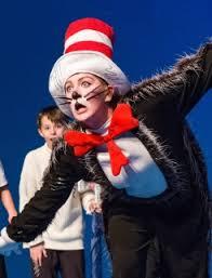 Cat In The Hat Costume Cat In The Hat Costume And Prop Rental Music Theatre International