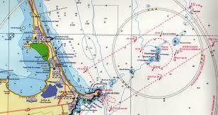 Cabo Map Cabo De Palos And The Islas Hormigas Marine Reserve In La Manga Spain
