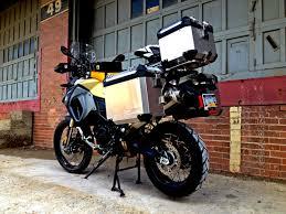 bmw 800 gs adventure specs outland moto review bmw aluminum adventure pannier set