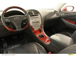 lexus es interior black interior 2009 lexus es 350 photo 61285880 gtcarlot com