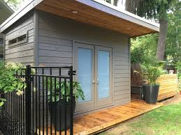 Backyard Studio Kits Cedar Summerstyle