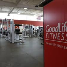 goodlife fitness gyms 202 brownlow ave unit ccy burnside