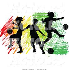 kids soccer clip art clipart panda free clipart images