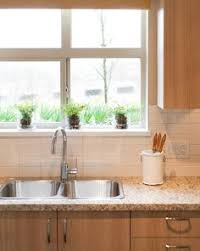 Kitchen Windowsill Nice Minimalistic Kitchen Kitchen Pinterest Minimalistic
