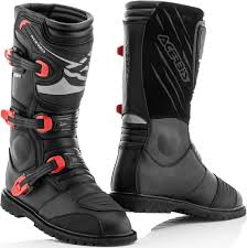 scott motocross boots acerbis adventure motocross boots offroad acerbis rear auxiliary