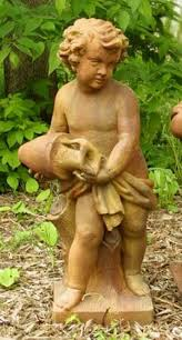 60 best religious garden statues images on garden