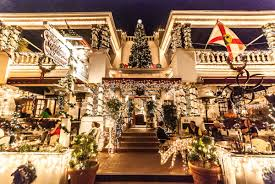 st augustine lights tour celebrate nights of lights in st augustine travel daily journal com