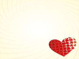heart design for powerpoint love power point background zoplar dcbuscharter co