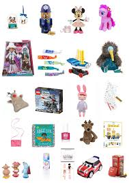 22 christmas stocking filler ideas for kids mummy in the city