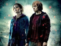 Life With Hermione 8 Reasons Ron And Hermione Were Perfect For Each Other Status Online