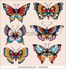 butterfly pesquisa tatt