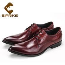 high quality men burgundy dress shoe buy cheap men burgundy dress