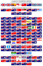 historical timeline for the british empire history a