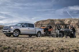 2018 ford f 150 truck best in class towing u0026 payload capability