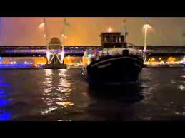 thames river cruise edwardian m v edwardian thames party boat youtube