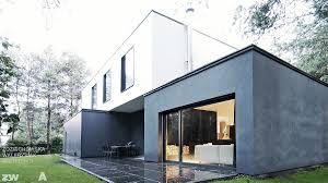 Tamizo M House Zwa Architecki