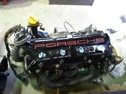 porsche 944 engine rebuild kit complete 1987 porsche 944 s 2 5 16v dohc engine m44 40 rebuilt