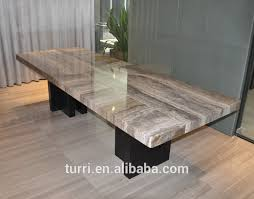 Stone Dining Room Table - marble dining room tables yahoo image search results marble