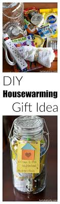 cool housewarming gifts for her housewarming gift idea put together a fun bucket of goodies for