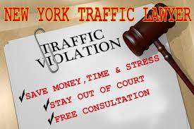 red light ticket lawyer nyc blog new york state traffic tickets dismissed michael spevack esq