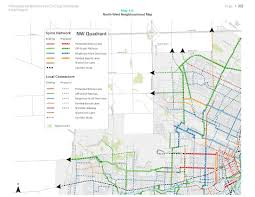 Winnipeg Map Winnipeg Pedestrian And Cycling Strategies U2014 Alta Planning Design