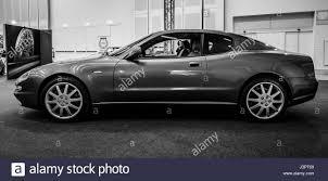 maserati car 2017 stuttgart germany march 03 2017 grand tourer car maserati