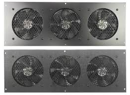 Cabinet Coolers Home Theater Cooling Fan Shop At Coolerguys