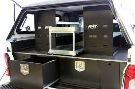 Shelves For Vans by Kat Van And Ute Slide Cargo Drawer Systems For All Work Vans And Utes