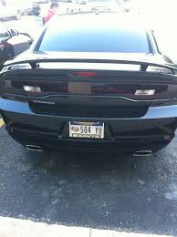 2013 dodge charger tail lights blackout tail lights dodge charger forum