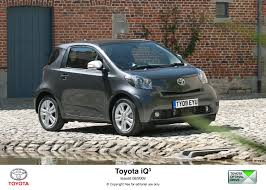 toyota iq cleverer than ever introducing the new toyota iq3 toyota uk