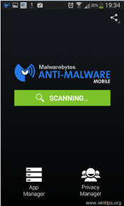 android malware removal how to scan and clean your android device from adware virus