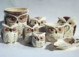 owl kitchen canisters owl canisters for the kitchen for owl canister bank or planter