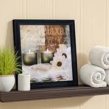 natural beauty style picsdecor com bath laundry wall art