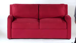 Leather Sleeper Sofa Elite Ultra Leather Sleeper Sofa Youtube
