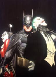 superheroes superstars the works of alex ross norman rockwell
