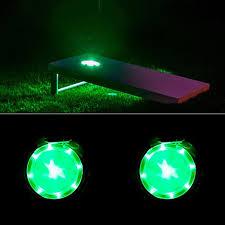 green board light set