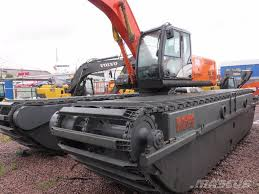 amphibious vehicle for sale used hitachi zx200 5g amphibious excavators year 2014 price