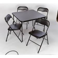 White Folding Table And Chairs Home Decor Furniture Sets Accents Ottomans U0026 Deals Up To 65