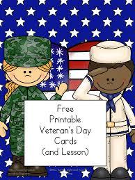 printable veterans day cards printable veteran s day cards veteran s day lesson plan