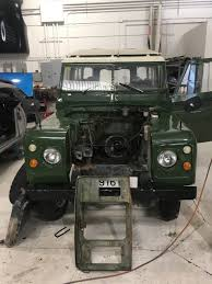 land rover series 3 1979 series iii land rover smays com
